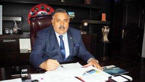 ÇESOB başkanı Gür'den krediye ulaşım kolaylığı kurumlara teşekkür