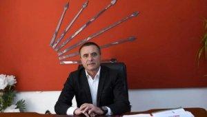 CHP ilçe Başkanı Gürbilek'ten Esnaf Odası Başkanı Çalım'a sert tepki