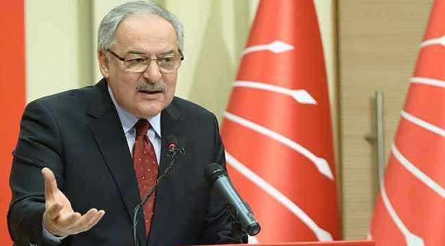 CHP, Meclis Başkanı adayını belirledi