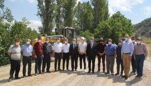 CHP'li belediye taahhüdünü yerine getirmeyince AK Parti devreye girdi