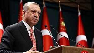 Cumhurbaşkanı Erdoğan'dan kıdem tazminatı ve part-time çalışma için kesin talimat