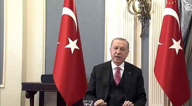 Cumhurbaşkanı Erdoğan'dan kızı hakkındaki ahlaksız paylaşımlar hakkında ilk yorum