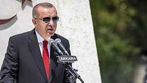 Cumhurbaşkanı Erdoğan, muhalefetin sıkça eleştirdiği 15 Temmuz şehitleri ve gaziler için toplanan yardım miktarını ve paraların ne olduğunu açıkladı