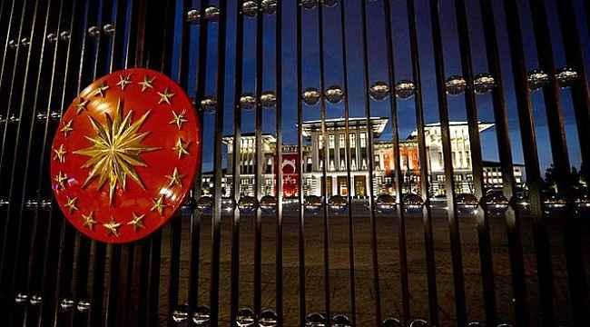 Cumhurbaşkanlığı'dan UNESCO'nun