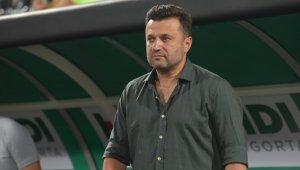 Denizlispor'da Bülent Uygun ile yollar ayrıldı