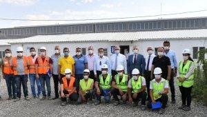Diyarbakır yeni sanayi sitesine kavuşuyor