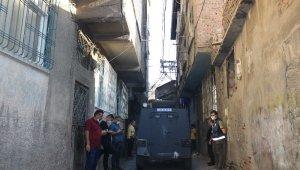 Diyarbakır'da 1 çocuğun öldüğü, 3 kişinin yaralandığı saldırıda, 1 kişi tutuklandı