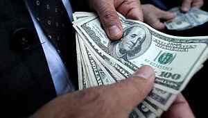 Dolar, güne yatay seyirle başladı