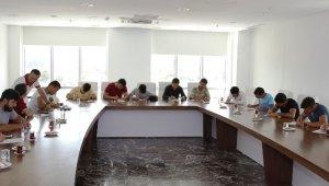 Döşemealtı'nın İşkur Ofisi pandemide 115 kişiyi işe yerleştirdi