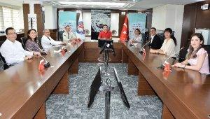 DTO'nun Denizli Teknik Tekstile Dönüşüm Projesi'nde ilk adım atıldı