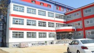 Düzce'de okullar yeni döneme yetiştirilecek
