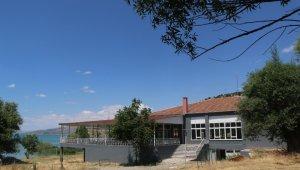 Elazığ'da atıl tesis turizme kazandırılıyor