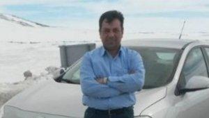 Emekli polis memuru balta ile öldürüldü