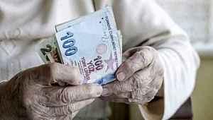 Emekliler Kurban Bayramı ikramiyelerini bugün almaya başladı