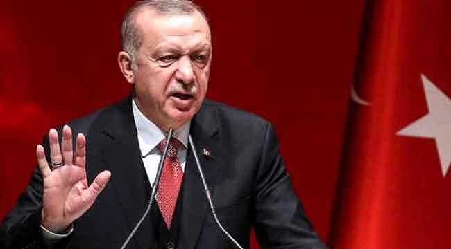 Erdoğan'ın çıkışı sonrası gündeme oturan internet düzenlemesi geliyor... İşte ayrıntılar