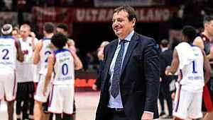 Ergin Ataman ve Arda Turan basketbol takımı satın aldı