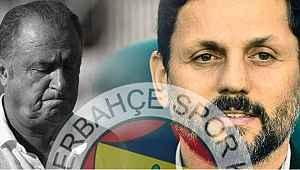 Erol Bulut, Fenerbahçe'ye 'beynini' getiriyor