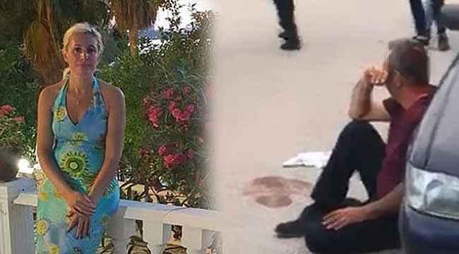 Eski eşi Ayşe Tuba Arslan'ı satır ile öldüren sanık Yalçın Özalpay'ın cezası belli oldu!