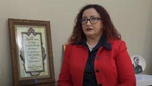 ESOGÜ Eğitim Fakültesi Dekanı Prof. Dr. Özden Tezel öğretmen adaylarına seslendi