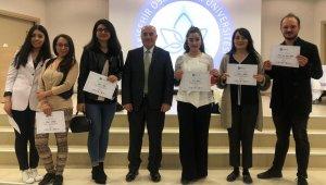 ESOGÜ Turizm Fakültesi'nin proje başarısı devam ediyor
