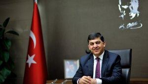 Fadıloğlu, 24 Temmuz Basın Bayramı kutlaması