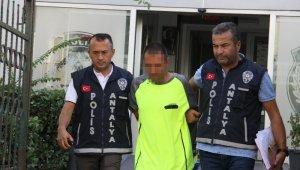 Faslı baldız cinayetinin katil zanlısına müebbet hapis