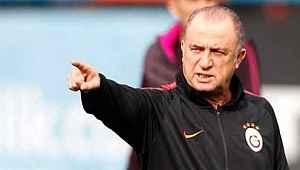 Fatih Terim, Falcao'yu gelecek sezon kadroda istemiyor