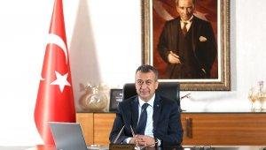 GAİB Koordinatör Başkanı Ahmet Fikret Kileci'den 15 Temmuz Mesajı