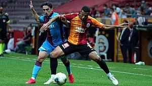 Galatasaray, Belhanda için Dinamo Kiev'e 250 bin euro daha bonus ödeyecek