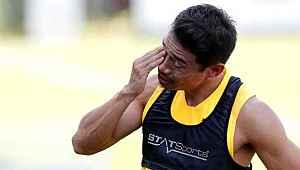 Galatasaray'dan gözyaşlarıyla ayrılan Nagatomo'nun rotası belli oldu