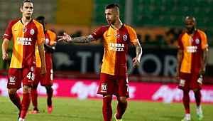 Galatasaray'ın yeni sezondaki zararı 450 milyon TL'yi bulacak