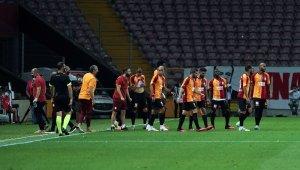 Galatasaray'da galibiyet hasreti 6 maça çıktı