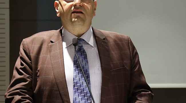 GAÜN'de 15 Temmuz Şehitleri ve Demokrasi konferansı