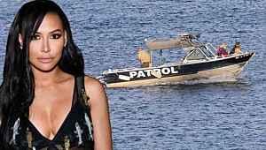 Gölde kaybolan oyuncu Naya Rivera'nın cansız bedeni bulundu
