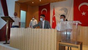 Gölpazarı'nda Köylere Hizmet Götürme Birliği seçimleri yapıldı