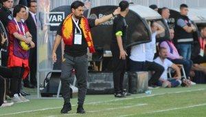 Göztepe'de İlhan Palut istifasını sundu