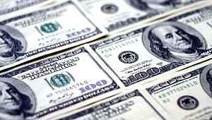 Haftaya yatay seyirle başlayan dolar 6,86'dan işlem görüyor