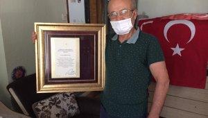 Hain darbe girişiminde yaralanan gazi o anları anlattı - Bursa Haberleri