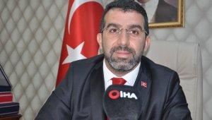 Hainler 15 Temmuz gecesi Kars'ta AK Parti İl Başkanına tuzak kurmuş