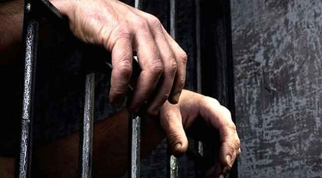Hapis cezasının bitmesinin ardından 5 yıl daha cezaevinde kaldı,