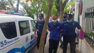 Heybeliada'daki yangına ilişkin gözaltına alınan şahıs tutuklandı