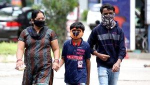 Hindistan en çok korona virüs vakası görülen 3. ülke oldu