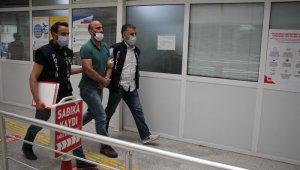 Husumetlisini silahla yaralayan şahıs tutuklandı