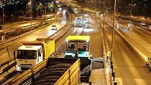 İBB'ye haciz şoku! AK Parti dönemindeki borçlar nedeniyle metro parasına el konuldu