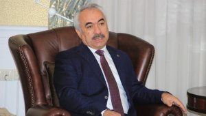 İçişleri Bakan Yardımcısı Mehmet Ersoy Bilecik'te