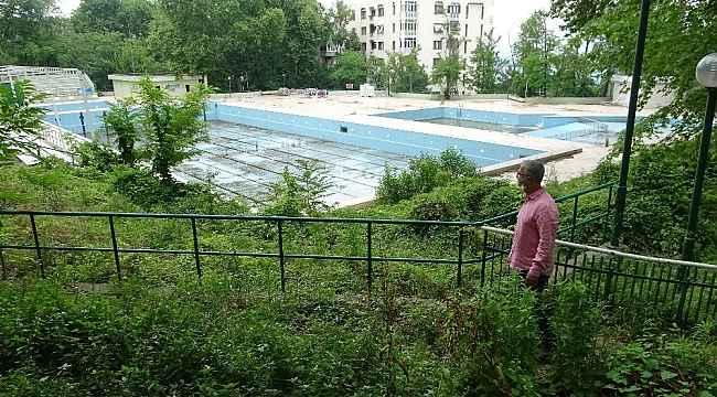 Havuzlupark meclis gündeminde - Bursa Haberleri