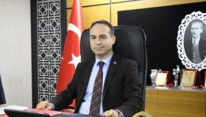 İl Sağlık Müdürü Açıkgöz', Aydınlılara Seslendi