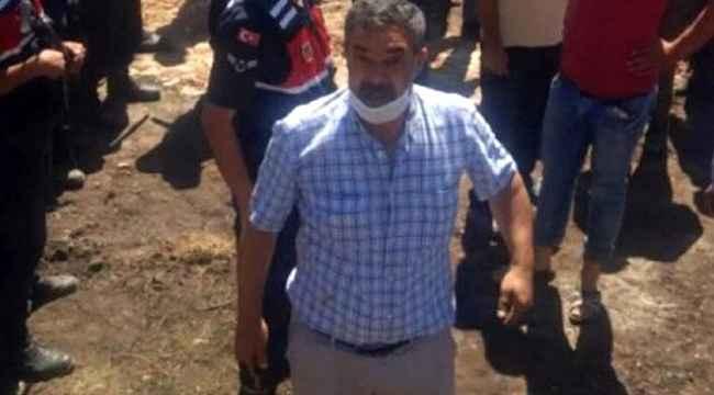 Ilgın Kaymakamı Kadiroğlu vatandaşı azarladı: