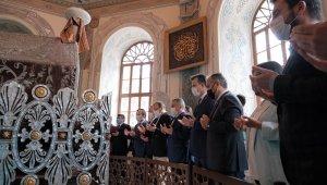 İlk pâyitahtta Ayasofya sevinci - Bursa Haberleri