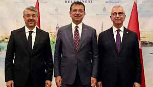İmamoğlu, İBB'ye yapılan son atama için CHP'den gelen tepkilere yanıt verdi